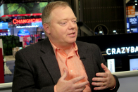 Roku CEO Anthony Wooden explains why people don't want to talk to their TVs and why he no longer reads business books