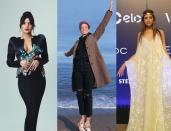 The Angels have fallen! Victoria's Secret ditches models for activists, actors