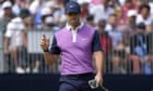US Open golf 2021: third round – reside!