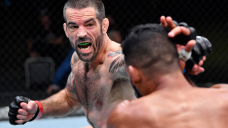 UFCon ESPN 25 outcomes: Matt Brown faceplants Dhiego Lima with brutal one-punch KO