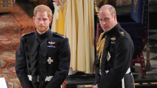 Prince William 'Threw Harry Out' After Meghan Bullying Claims: Document
