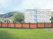 5-storey B.C. apartment building opposed: 'This is a small village and we want to keep it that way'