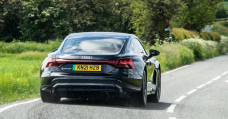 3 Issues The Audi E-Tron GT Does Better Than A Porsche Taycan, And 3 It Doesn't