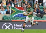 Springboks latest   Will Specman choose to spread his 'Specmagic' at the Olympics or for the Boks?