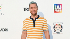NSYNC's Lance Bass Admits He 'Can't Wait' To Turn out to be A Dad To Twins In October Forward Of Father's Day