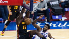 Atlanta Hawks win Recreation 7 over Philadelphia 76ers to advance to Eastern Convention finals