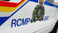 Man wanted after committing Island-broad 'crime spree' in stolen truck, RCMP say