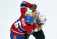 Call Of The Wilde: Vegas wins in overtime over the Canadiens