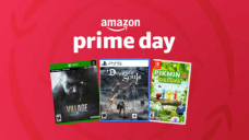 Totally Top Day Sport Deals 2021: Pikmin 3 Deluxe For $30, Assassin's Creed Valhalla For $23, Demon's Souls For $50
