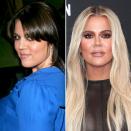 Khloe Kardashian Admits She Had a Nostril Job: 'All individuals Will get So Upset'