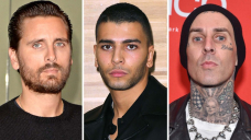 Scott Disick Shades Younes Bendjima, Unearths If He's OK With Travis Barker