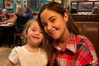 Interior Jacqueline Jossa's amazing Frozen-themed birthday party for daughter Mia