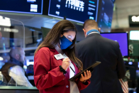Dow futures jump 200 aspects, as stocks rebound from the common's worst week since October