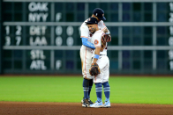 MLB power rankings: Astros seven-recreation win streak lands them at No. 1