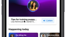 Fb rolls out Are living Audio Rooms, podcasts in new push to take on Clubhouse