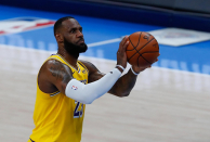 Lakers files: Stephen A. Smith says Kevin Durant is better than LeBron James because of free-throw percentage