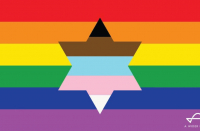 Homosexual Jews shouldn't have to choose between their pride and their Zionism