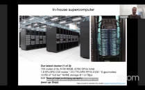 Tesla backs imaginative and prescient-most effective approach to autonomy using powerful supercomputer