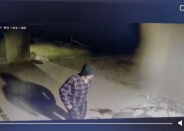 Video of 97-year-conventional bandit's midnight adventure on quad bike goes viral