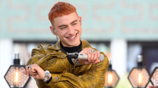 Olly Alexander's Conceal Of Lady Gaga's 'Edge Of Glory' Is Odd AF
