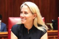 Connecticut state Sen. Alex Kasser resigns, blames bitter divorce battle waged by Morgan Stanley executive husband