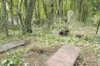 Polish schoolchildren destroyed Jewish headstones, called it building
