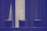 The Politics of Supreme Court docket Retirements