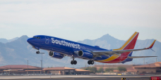 New Southwest CEO on bag expenses, change expenses, assigned seats: 'Or not it is not like we are changing the DNA of the company'
