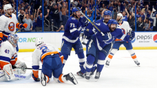 New York Islanders vs. Tampa Bay Lightning live movement, TV channel, start time, odds, how to watch the NHL Playoffs