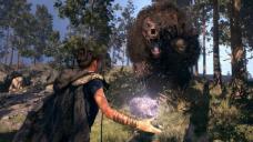 Forspoken Gets An AMD FSR Increase In Unique Gameplay Trailer