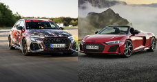 8 Vehicles The Original Audi RS3 Can Match From 0-62mph