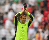Euro 2020 result: Germany 2-2 Hungary