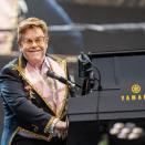 Elton John announces return of Farewell Yellow Brick Street: The Closing Tour