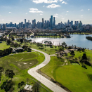 Melbourne's Formula 1 Great Prix be conscious, Albert Park, gets serious upgrades to improve racing in Australia