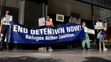 Courtroom tick on detention 'unparalleled'