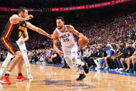 Philadelphia 76ers 'bullish' on All-Smartly-known person Ben Simmons, but his NBA market value is down