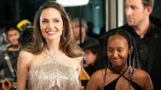 Angelina Jolie: Zahara Skilled Bias After Surgery Due to Her Dart