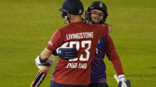 England too strong for Sri Lanka in T20
