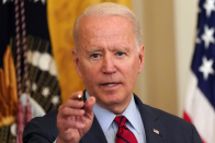 Biden says more Americans will die as delta variant spreads: 'You know it's going to happen'