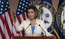 Pelosi to create Dwelling committee to investigate Capitol riot – live
