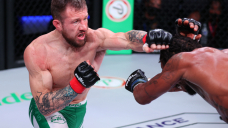 Lance Palmer explains why 2021 PFL 6 fight will be much different than season-opening loss