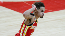 Hawks' Trae Young has a fan in Reggie Miller: 'Of us say borderline cocky. I don't mind that'