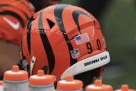 Gaze it: Bengals fans mock up some amazing alternate-helmet designs after rule change