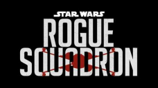 Monumental title Wars Film Rogue Squadron Gets Its Writer