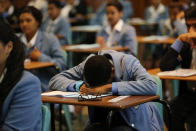 Matric exams to start on November 1 and end on December 7' department circular shows