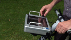 Queen's College offers flooring-penetrating radar tech in search for unmarked graves