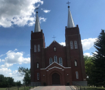 Clergymen ran the residential school at Cowessess. Now the pastor next door wonders, what now?