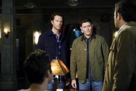 Jensen Ackles Teases 'Supernatural' Prequel After Making Amends With Jared
