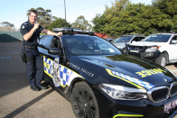 Victoria Police using ANPR to ensure Sydney-siders stay in NSW after COVID-19 outbreak worsens
