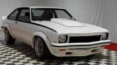 Uncommon Holden Torana fetches $775,000